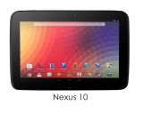 Google launches Nexus 10 – Tab